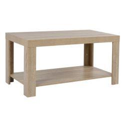 MALAMINE LIVING TABLE HM2207.02 SONAMA 90X45X