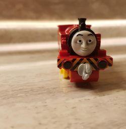 Το τρένο