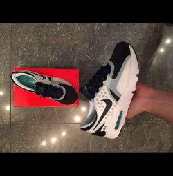 Nike Air Max Sıfır