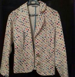 Κοστούμι σακάκι
