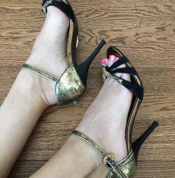 Sandale Laura Berti 38 r