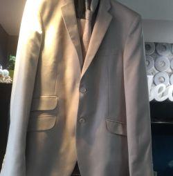 Το νέο ανδρικό κοστούμι SINAR, κατάλληλο για γάμο