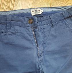 Αντρικά παντελόνια US POLO NEW