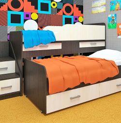 Μετασχηματιστής κρεβάτι