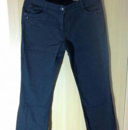 джинси чeрние
