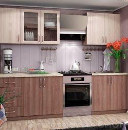 Bucătărie Tatiana 2.0