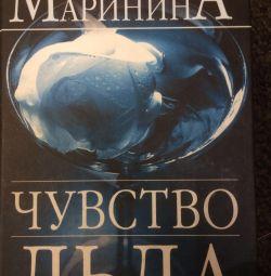 A. Marinina. Buz duygusu 2 cilt