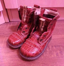 İlk sezon Çocuk ayakkabısı