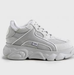 Bufalo spor ayakkabı Colby. Novye.Original.