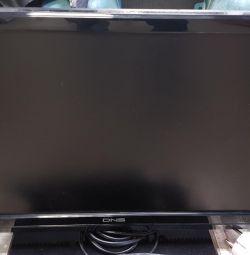 DNS TV