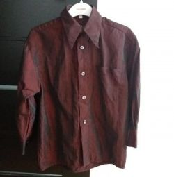 İdeal gömlek