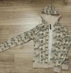 Jacket for girl / girl