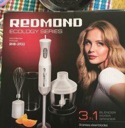 Блендер Redmond RHB-2933 новый