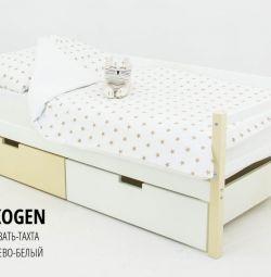 Crib ottoman