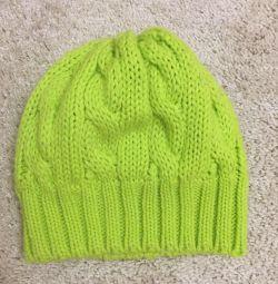 Зимняя шапочка Gap