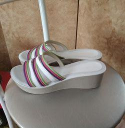 Sandals 39 p.