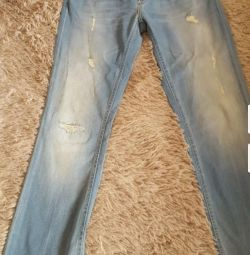 New Jeans Colins