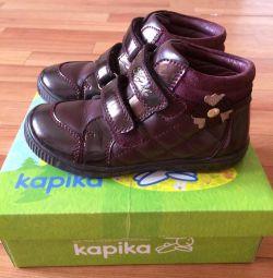 Ботинки Капика 31