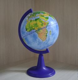 Globe gift