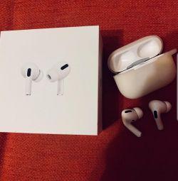 AirPods pro wireless headphones (original) CHECK