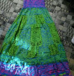 Φόρεμα για έγκυες γυναίκες 44-46r.