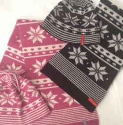 Шапка і шарф Esprit - комплект
