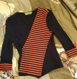 Pulover, jacheta pentru femei, dimensiunea 42-44