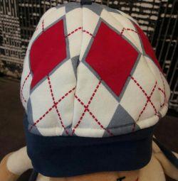 Новая шапочка .