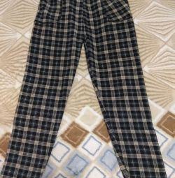Pantaloni - jambiere