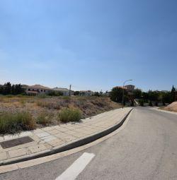 Residential Plot in Strovolos, Nicosia