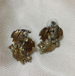 Σκουλαρίκια (κοσμήματα)