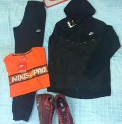 Tracksuits Nike, unisex, new
