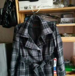Курточка пиджачек 50/52.