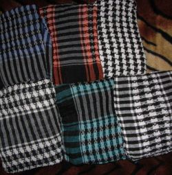 Новые арафатки (арабский платок) Египет