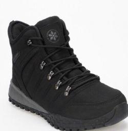 Ботинки Strobbs зимние новые