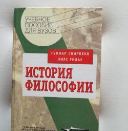 Filozofie, manuale