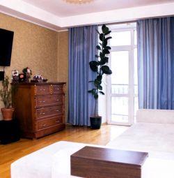 Διαμέρισμα, 2 δωματίων, 55μ²