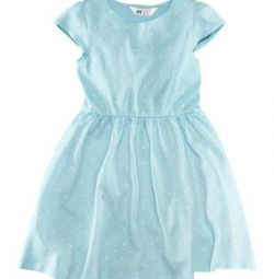 110/116 νέα φόρεμα