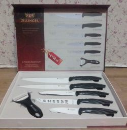 фірмові ножі