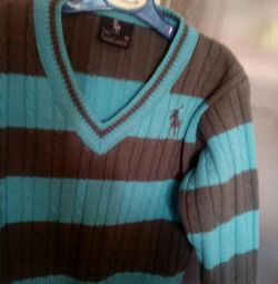 Jumperul Ralph Lauren 86