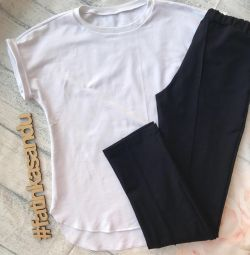 Knit κοστούμια