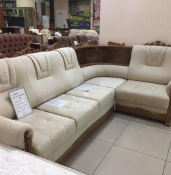 Καναπές κρεβάτι νέο !!!! αλλάξετε την έκθεση !!!