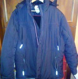Jacket nou !! Super cald