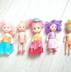 Κούκλες τιμή για τα πάντα