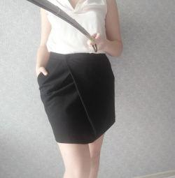 New Mountain skirt