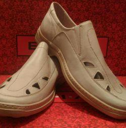 Туфли мужские 9-422С(РАЗМЕР:45)