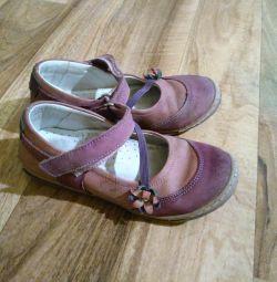 Ελάχιστα παπούτσια 29 r