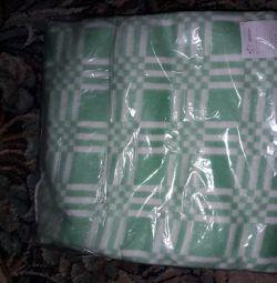 flanellet pătură