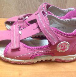 Sandale 31 p.