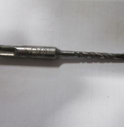 5mm drill rotary hammer drill bit
